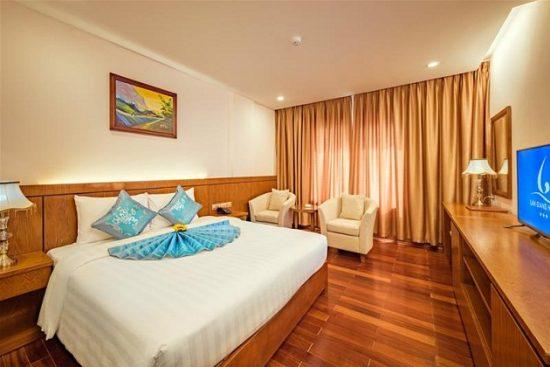Khách sạn 3 sao ở Nghệ An