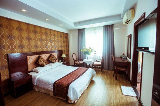 Khách sạn Nha Trang 3 sao