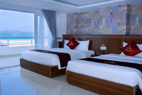 Khách sạn Nha Trang giá tốt