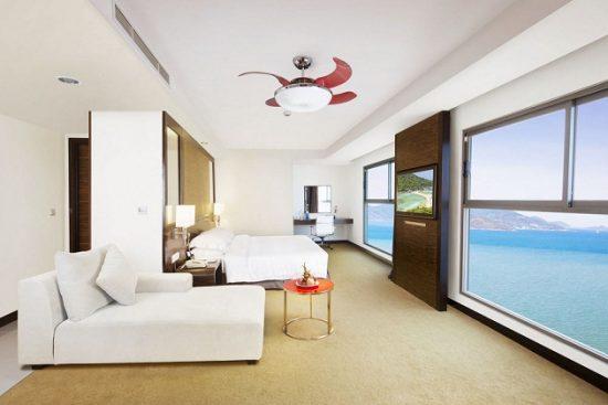 Khách sạn Nha Trang cao cấp