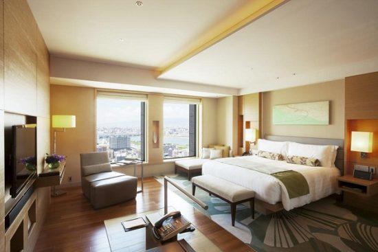 Khách sạn Nhật Bản giá tốt