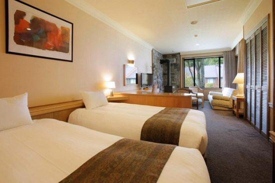 Khách sạn Nhật Bản giá rẻ