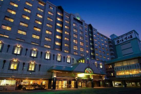 Khách sạn Nhật được yêu thích nhất