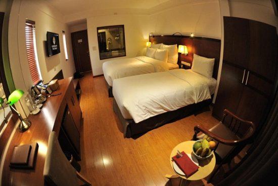 Khách sạn Ninh Bình 3 sao giá tốt