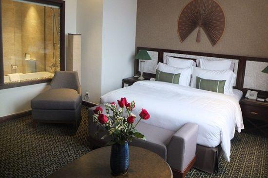 Khách sạn Ninh Bình 5 sao giá rẻ