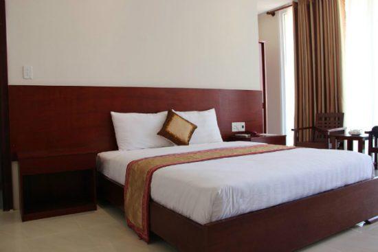 Khách sạn Ninh Thuận 3 sao