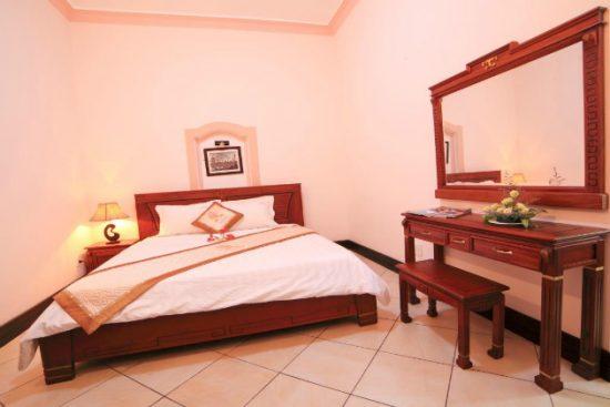 Khách sạn Ninh Thuận giá rẻ