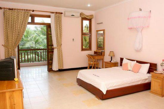 Khách sạn Ninh Thuận giá tốt