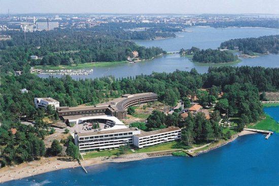 Khách sạn Phần Lan