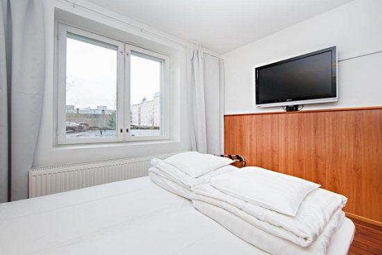Khách sạn giá rẻ Phần Lan