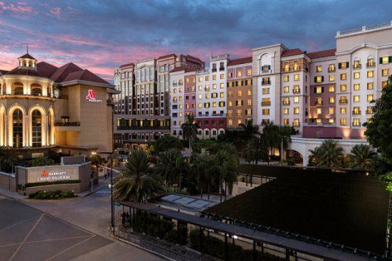 Khách sạn Philippines cao cấp