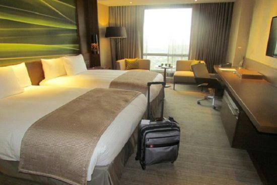 Khách sạn Philippines giá tốt