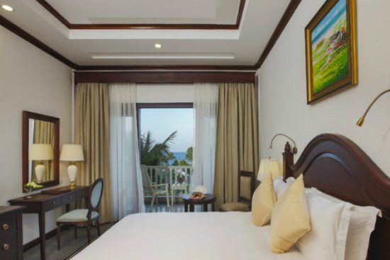 Khách sạn Phú Quốc 4 sao