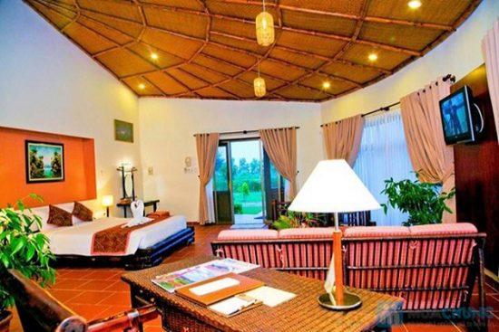 Khách sạn Phú Yên 5 sao