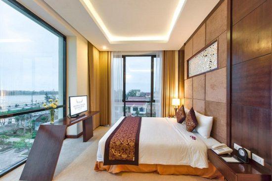 Khách sạn giá rẻ ở Quảng Bình