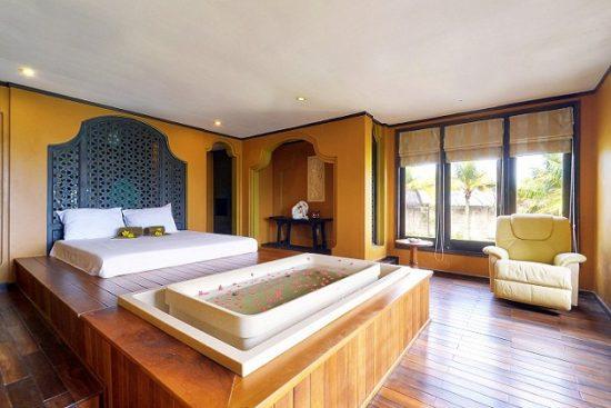 Khách sạn 5 sao ở Quảng Bình