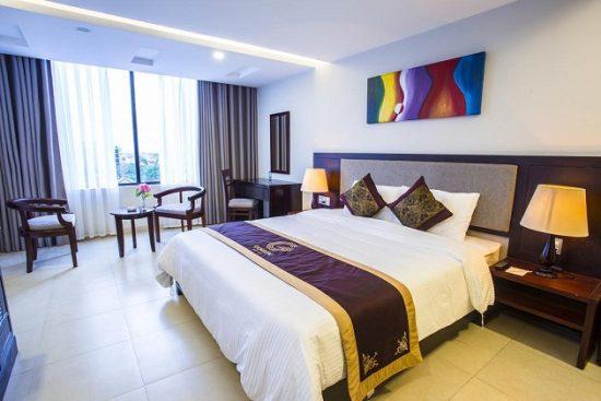 Khách sạn 3 sao giá rẻ ở Quảng Trị