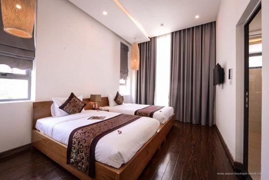 Khách sạn Quảng Trị giá rẻ