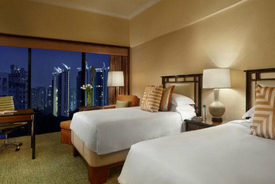 Khách sạn singapore