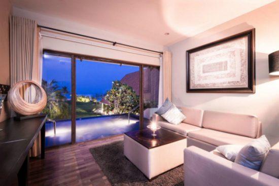 Khách sạn Sri Lanka giá tốt