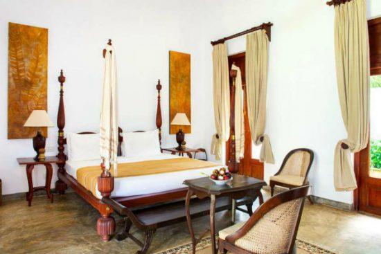 Khách sạn Sri Lanka giá rẻ