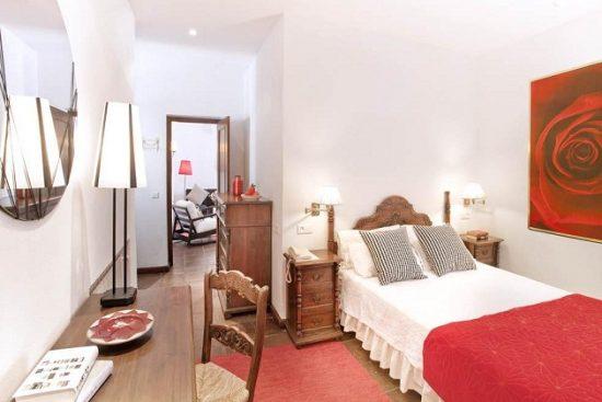 Khách sạn Tây Ban Nha giá rẻ