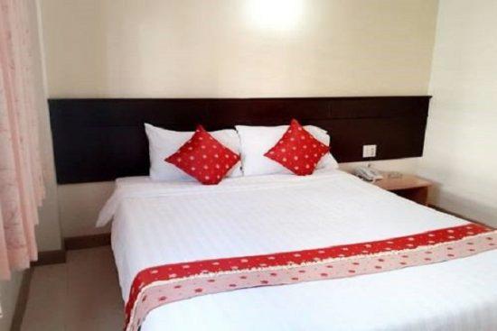 Khách sạn Thái Lan