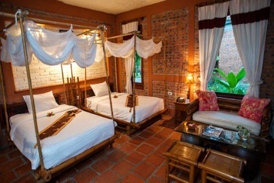 Khách sạn Thanh Hóa cao cấp