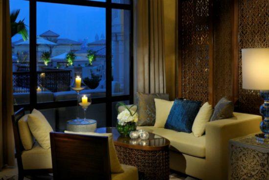 Khách sạn DuBai
