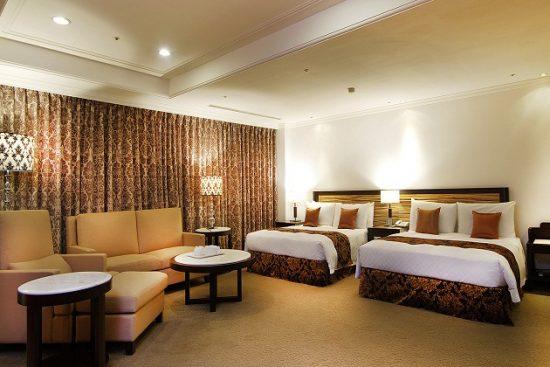 Khách sạn Trung Quốc