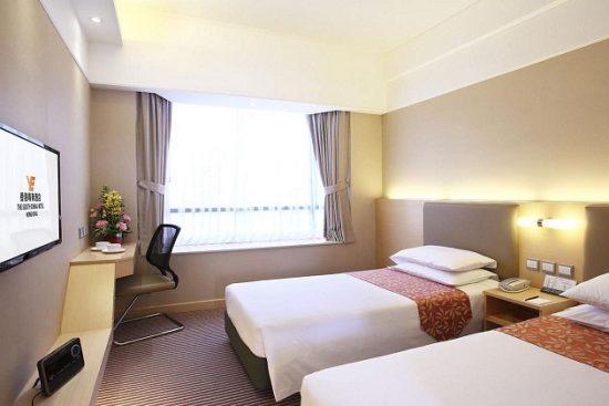 Khách sạn Trung Quốc giá rẻ