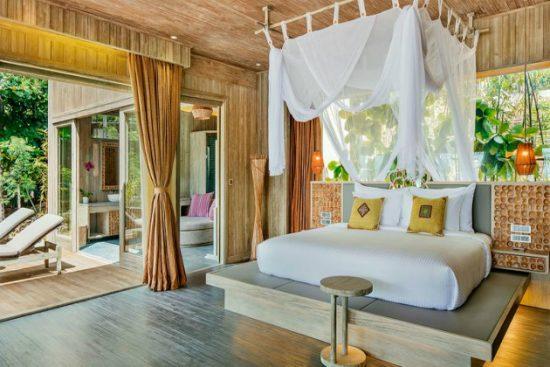 Resort ở Việt Nam