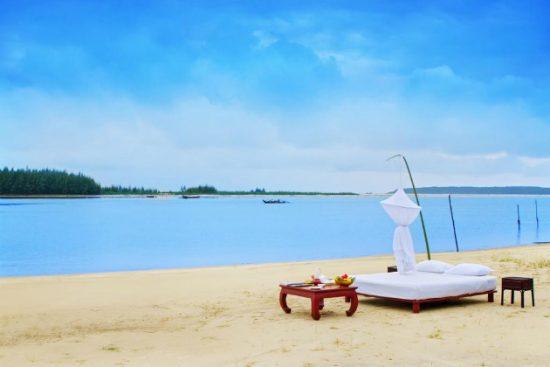 Resort ở Quảng Nam