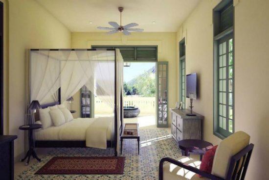 Khách sạn Khánh Hòa giá tốt
