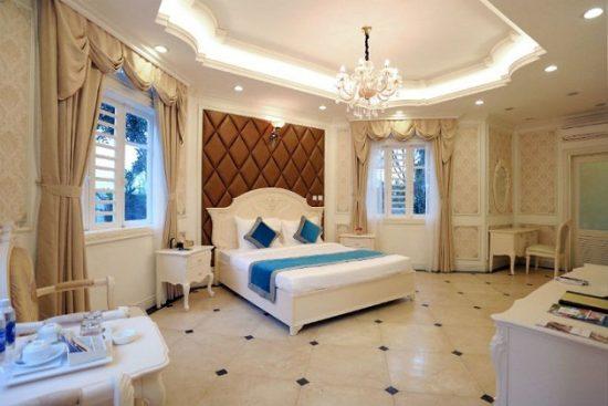 Khách sạn Vĩnh Phúc cao cấp