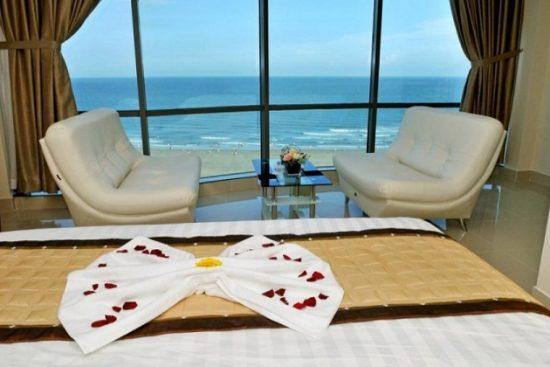 Đặt phòng khách sạn ở Vũng Tàu