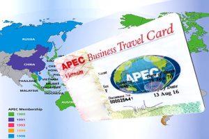 Có thẻ APEC liệu bạn có được miễn visa nhập cảnh?