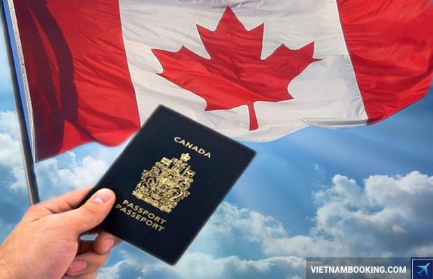 thu tuc xin visa di canada du hoc