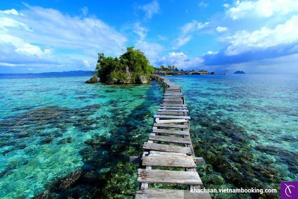 indonesia nhung diem den hap dan trong thang 4 - 1