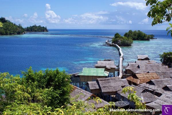 indonesia nhung diem den hap dan trong thang 4 - 2