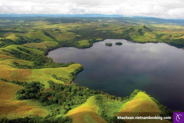 indonesia nhung diem den hap dan trong thang 4 - 6