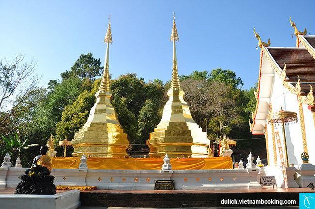 du lich chiang rai thai lan