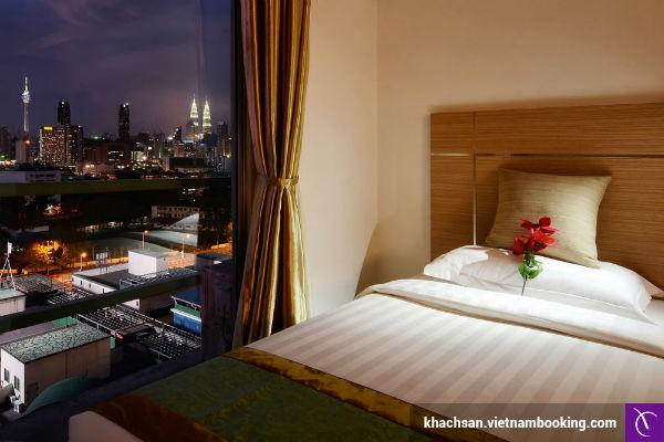 khach san nao nen o khi di du lich Kuala Lumpur 3