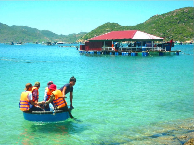 du lịch Bình Ba