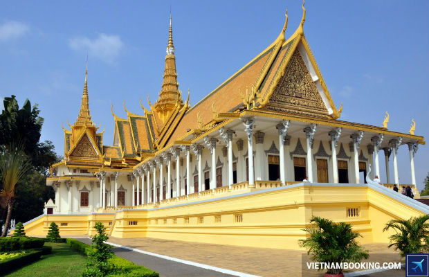 tour du lịch Campuchia 2n1đ giá tốt