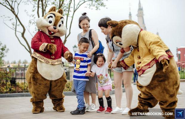 tour du lịch Hong Kong 4n3đ giá tốt