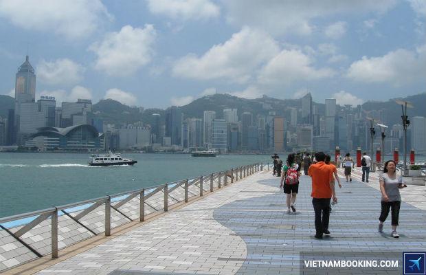 tour du lịch Hong Kong 4n3đ hấp dẫn