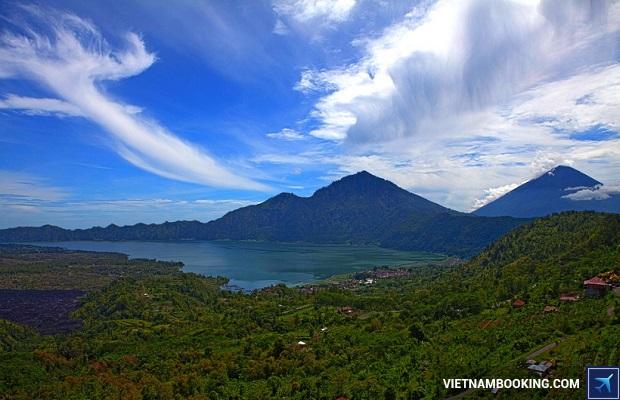 tour du lịch indonesia bali yogyakarta 5n4đ giá hấp dẫn