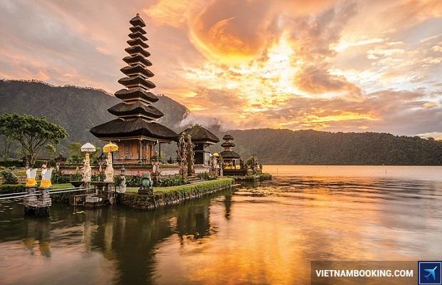 đặt tour du lịch indonesia bali yogyakarta 5n4đ