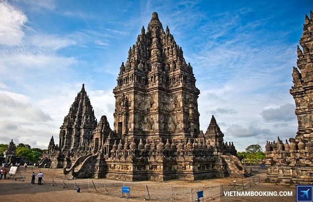tour du lịch indonesia bali yogyakarta 5n4đ
